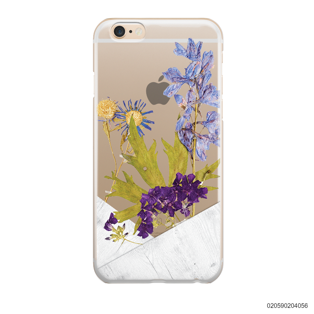 VIOLET CONCEPT VER 2 - iPhone 6/6s Plus