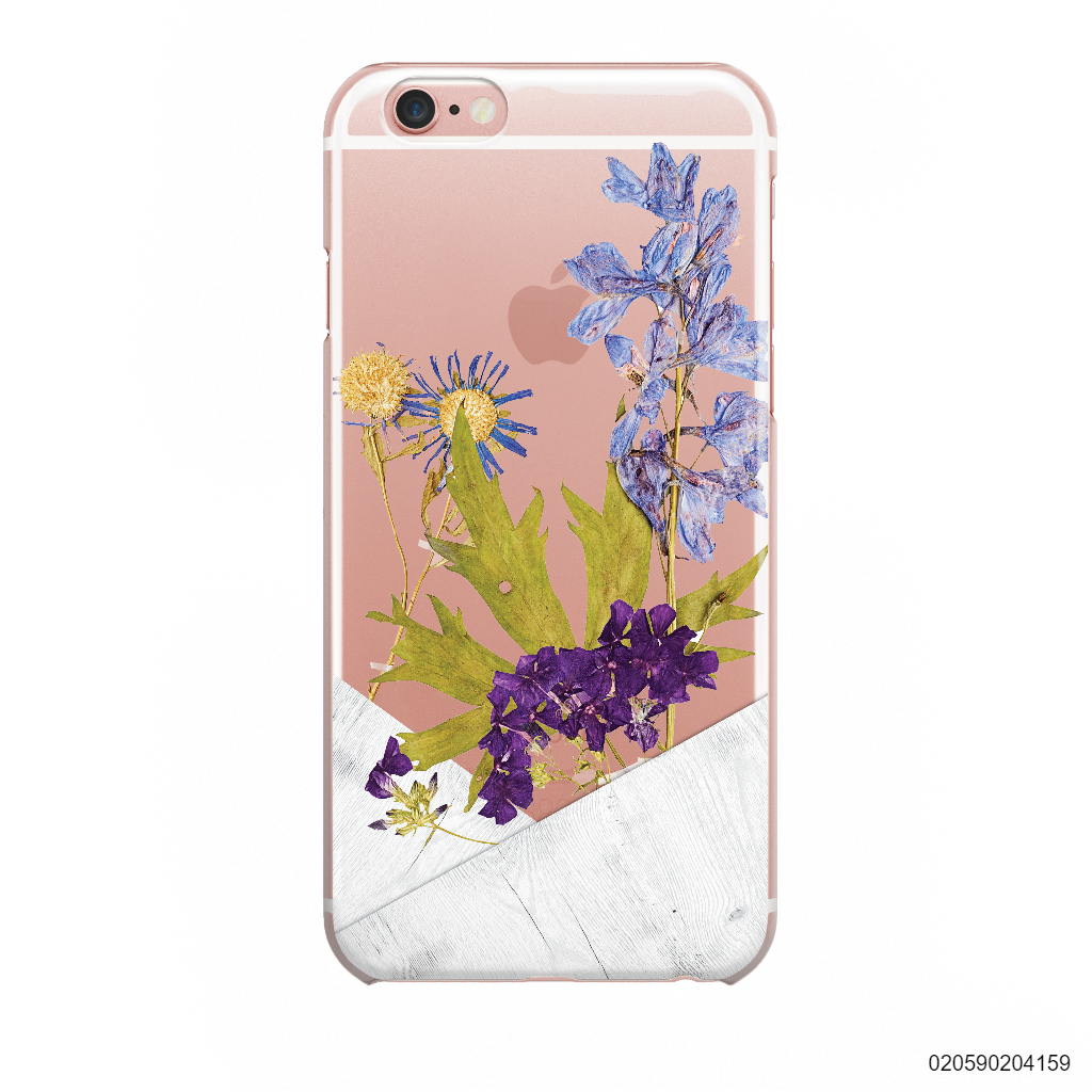 VIOLET CONCEPT VER 2 - iPhone 6/6s