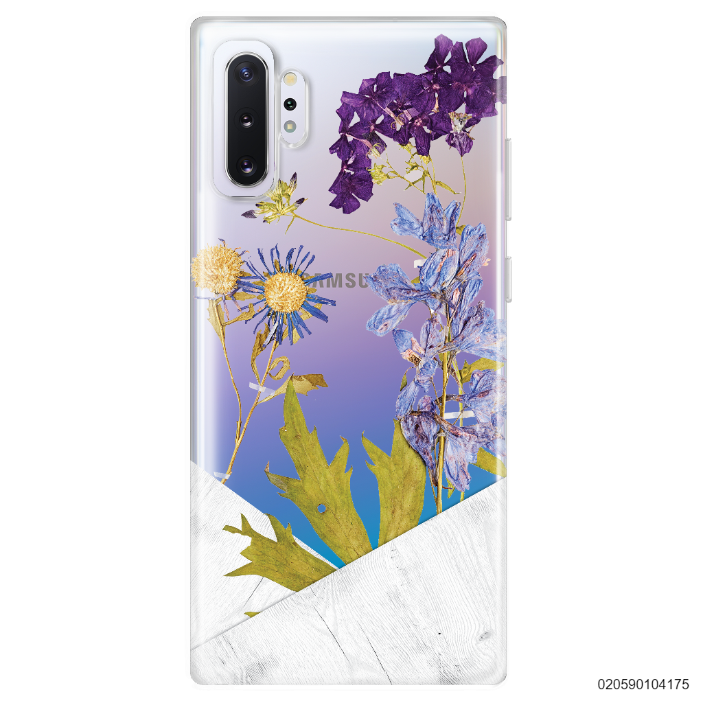 VIOLET CONCEPT VER 1 - Samsung Galaxy Note 10 Plus