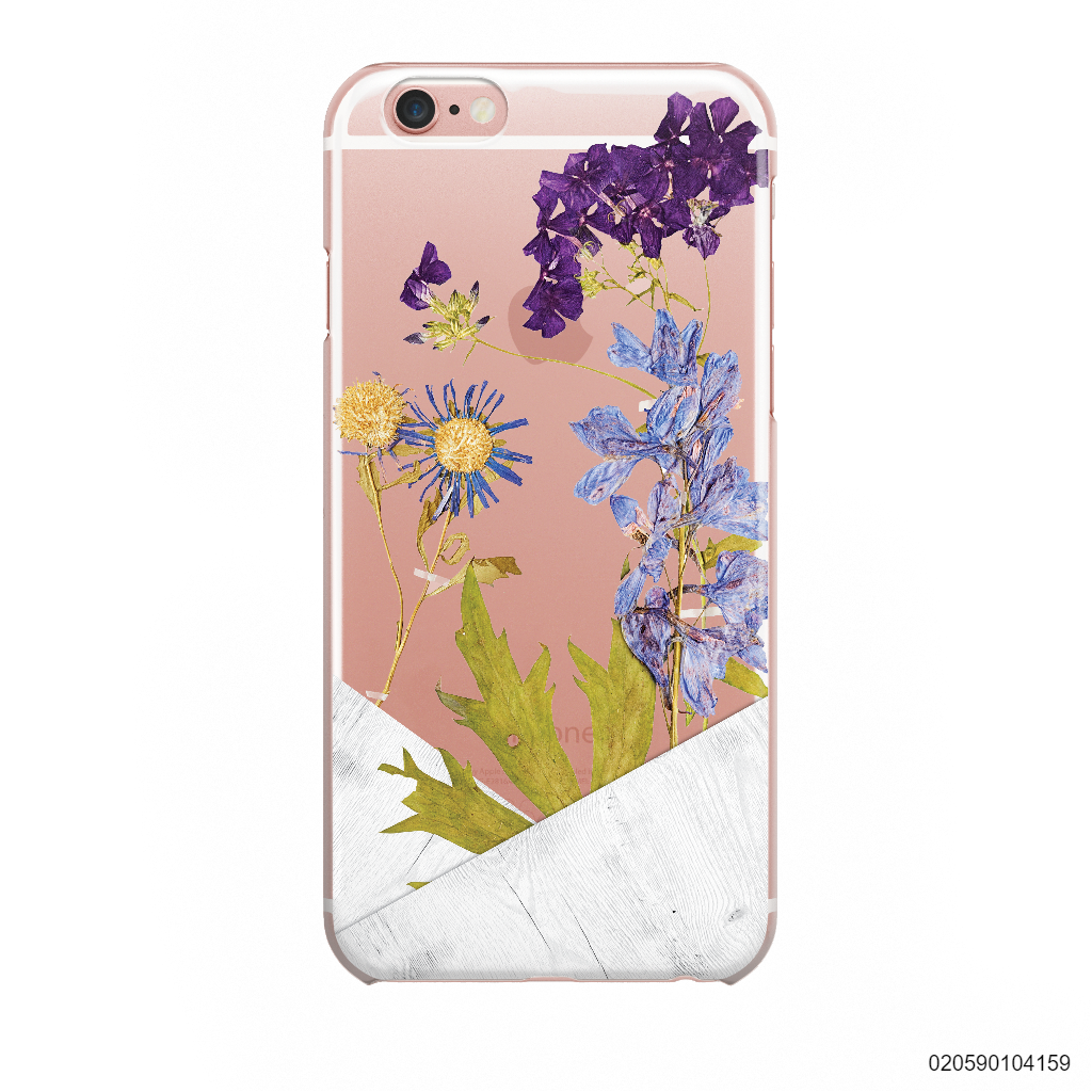 VIOLET CONCEPT VER 1 - iPhone 6/6s