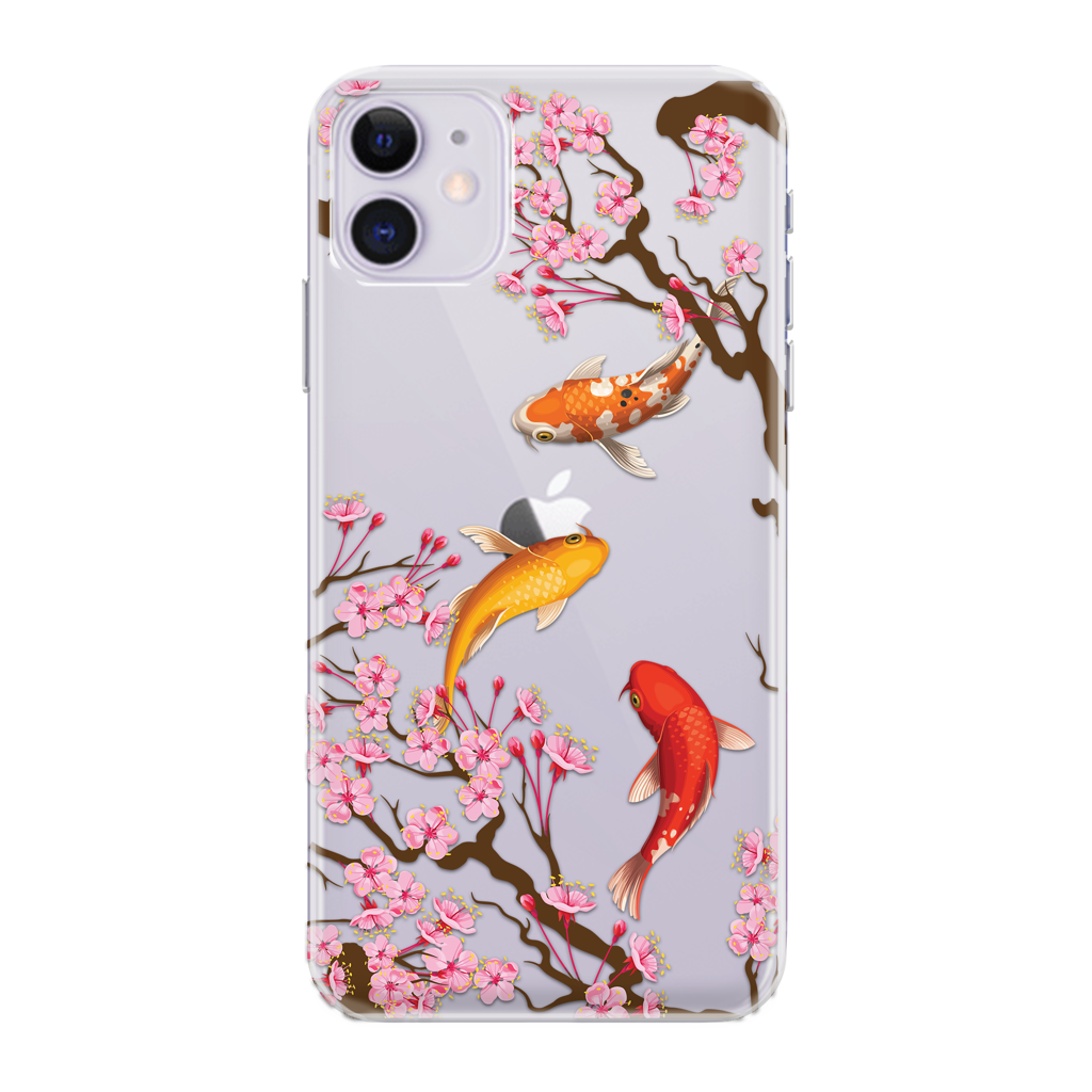 SAKURA KOI - iPhone 11