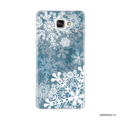 TWINKLE SNOWFLAKE - Samsung Galaxy A9 Pro