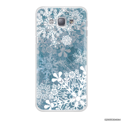 TWINKLE SNOWFLAKE - Samsung Galaxy A8 2015