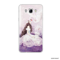 MAGIC SWAN DREAM GIRL - Samsung Galaxy J7 2016