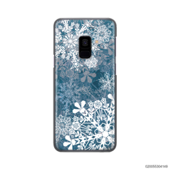 TWINKLE SNOWFLAKE - Samsung Galaxy A8 Plus 2018