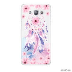 PINKY FEATHER DREAM - Samsung Galaxy A8 2015
