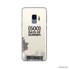 500 DAYS OF SUMMER - Samsung Galaxy S9