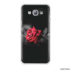 ONE OF A RED ROSE - Samsung Galaxy A8 2015
