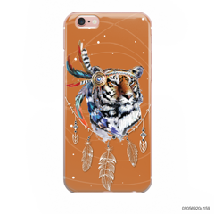 TIGER IN BOHO STYLE - Iphone 6/6s
