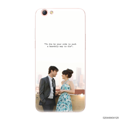 500 DAYS OF SUMMER QUOTE - Oppo F3