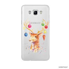 BABY DEER WITH COLORFUL LIGHT - Samsung Galaxy J7 2016