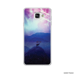 GALAXY DEER - Samsung Galaxy A5 2016