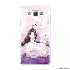 MAGIC SWAN DREAM GIRL - Samsung Galaxy A7 2015