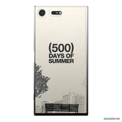 500 DAYS OF SUMMER - Sony Xperia XZ Premium