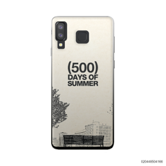 500 DAYS OF SUMMER - Samsung Galaxy A8 Star