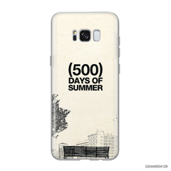 500 DAYS OF SUMMER - Samsung Galaxy S8 plus