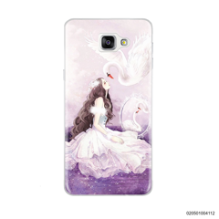 MAGIC SWAN DREAM GIRL - Samsung Galaxy A9 Pro