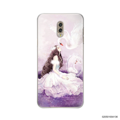 MAGIC SWAN DREAM GIRL - Samsung Galaxy J7 Plus