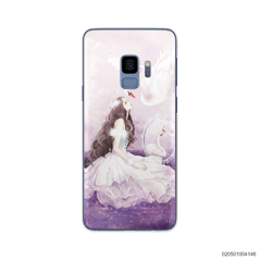 MAGIC SWAN DREAM GIRL - Samsung Galaxy S9