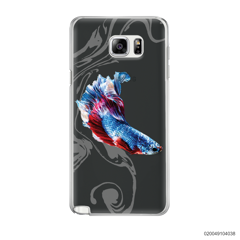 DEEPBLUE BETTA - Samsung Galaxy Note 5