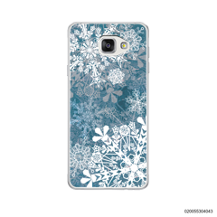 TWINKLE SNOWFLAKE - Samsung Galaxy A5 2016