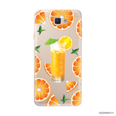 TASTY ORANGE JUICE - Samsung Galaxy J7 Prime
