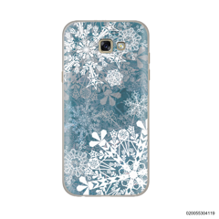 TWINKLE SNOWFLAKE - Samsung Galaxy A7 2017