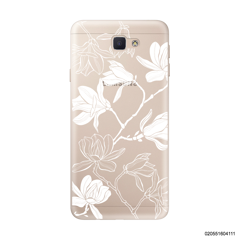 MAGNOLIA IN ART DESIGN - Samsung Galaxy J7 Prime