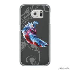 DEEPBLUE BETTA - Samsung Galaxy S6 Edge