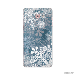 TWINKLE SNOWFLAKE - Samsung Galaxy C9 Pro