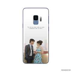 500 DAYS OF SUMMER QUOTE - Samsung Galaxy S9