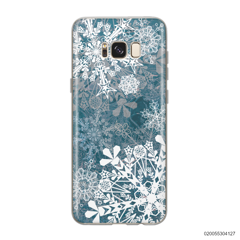TWINKLE SNOWFLAKE - Samsung Galaxy S8
