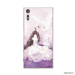 MAGIC SWAN DREAM GIRL - Sony Xperia XZ