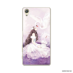 MAGIC SWAN DREAM GIRL - Sony Xperia X
