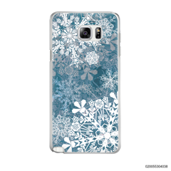TWINKLE SNOWFLAKE - Samsung Galaxy Note 5