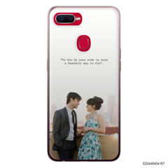 500 DAYS OF SUMMER QUOTE - Oppo F9