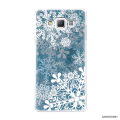 TWINKLE SNOWFLAKE - Samsung Galaxy A7 2015