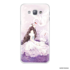 MAGIC SWAN DREAM GIRL - Samsung Galaxy A8 2015