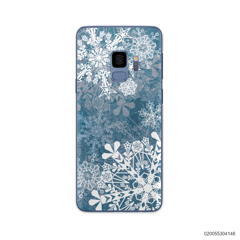 TWINKLE SNOWFLAKE - Samsung Galaxy S9