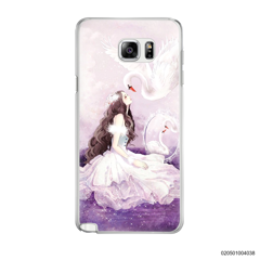 MAGIC SWAN DREAM GIRL - Samsung Galaxy Note 5