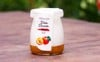 Yogurt Peach (jar, 90g)
