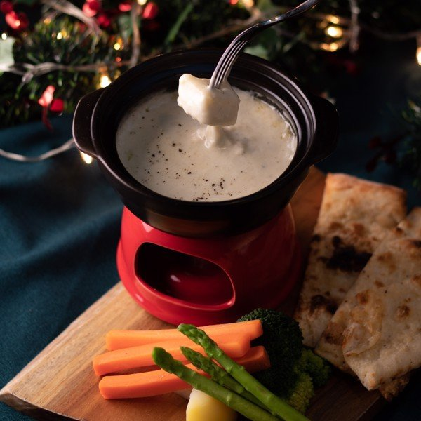 Cheese Fondue (cup, 150g)