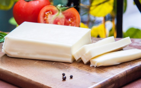 Mozzarella Block Cheese (1000g)