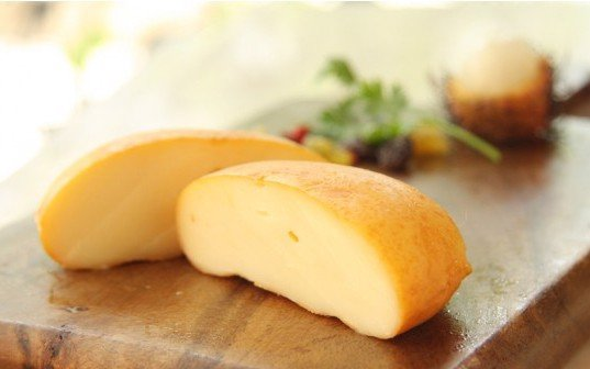 Scamorza Smoked Cheese (90g)