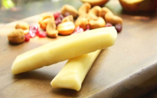 String Cheese Plain (5 pieces, 25g/pc)
