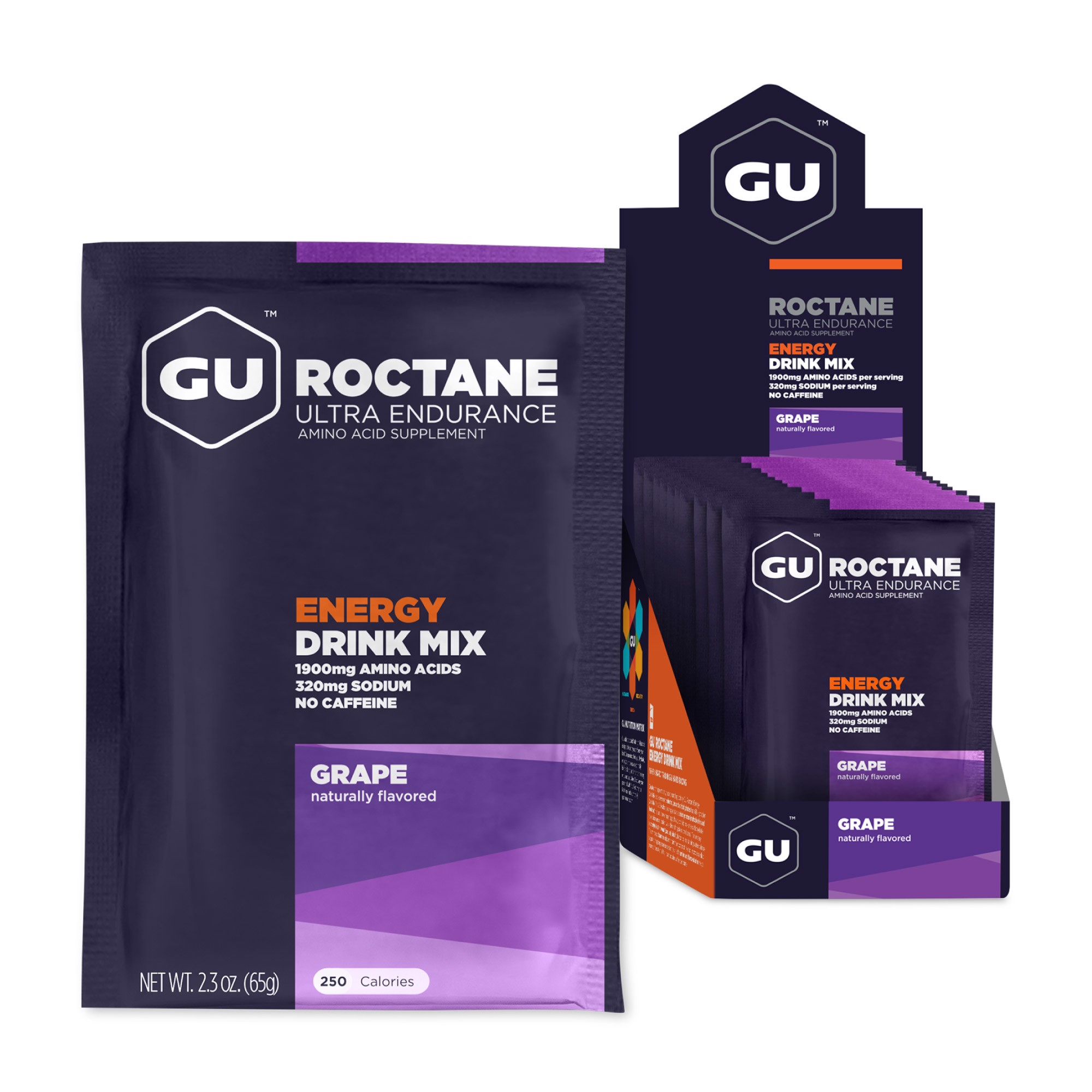 Roctane Energy Drink Mix (10 gói)