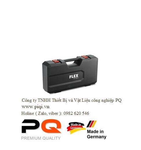 Hộp Đựng Dụng Cụ PQ Flex TK-S RS13-32. Made In Germany. Code 3.00.400.455059