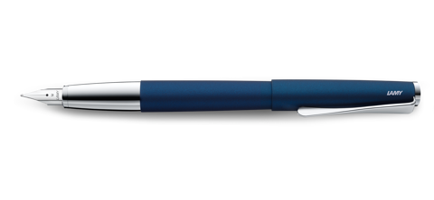 Bút máy Lamy Studio (Fountain pen) blue