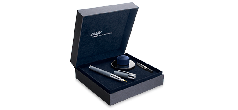 LAMY scala Glacier Special Edition 50 Years