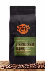 Cafe rang xay Espresso King